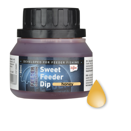 Sweet Feeder Dip, 80ml, honey