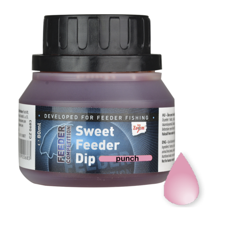Sweet Feeder Dip, 80ml, sweet punch