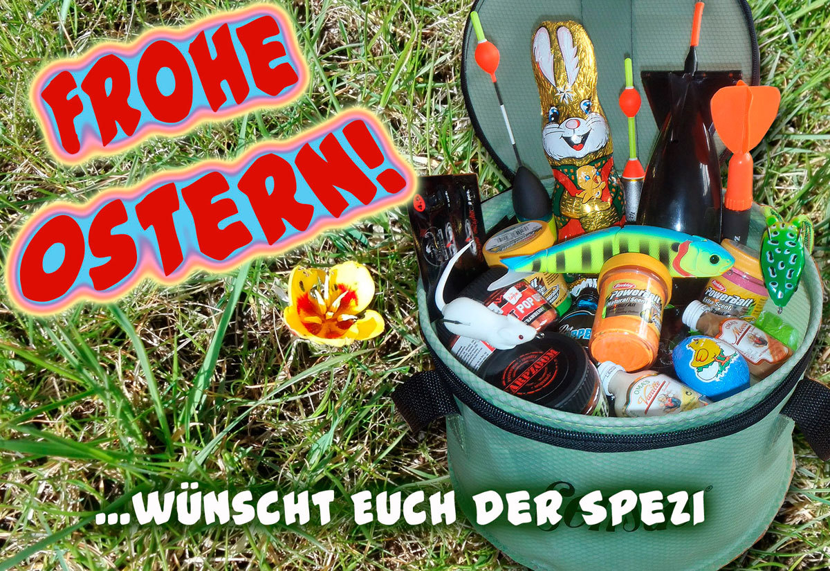 Ostern 2020... Frohe Ostern!