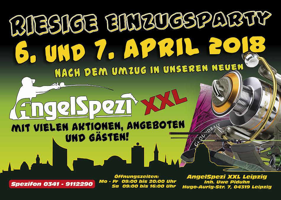 Angelladen Leipzig